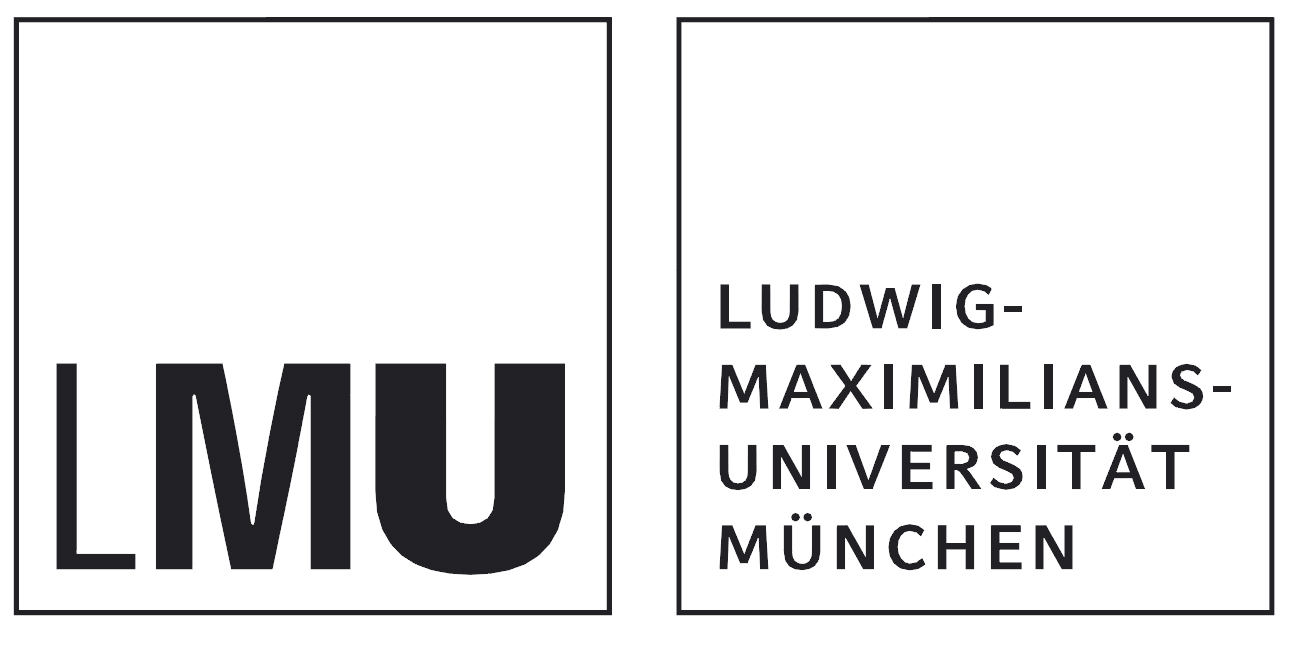 Logo Ludwig-Maximilians-University Munic